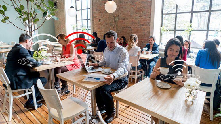 14 советов по обеспечению безопасности общедоступных точек доступа Wi-Fi