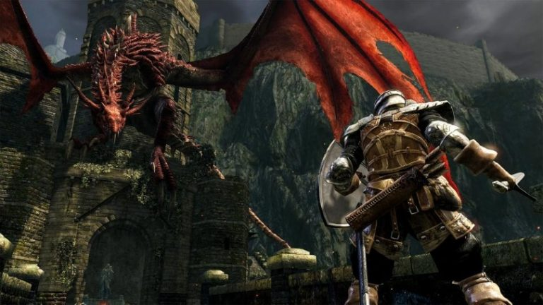 Руководство для начинающих по Dark Souls: 8 советов, которые помогут вам выжить