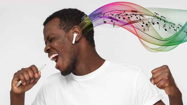 Как не дать вашим Apple AirPods выскользнуть из ушей