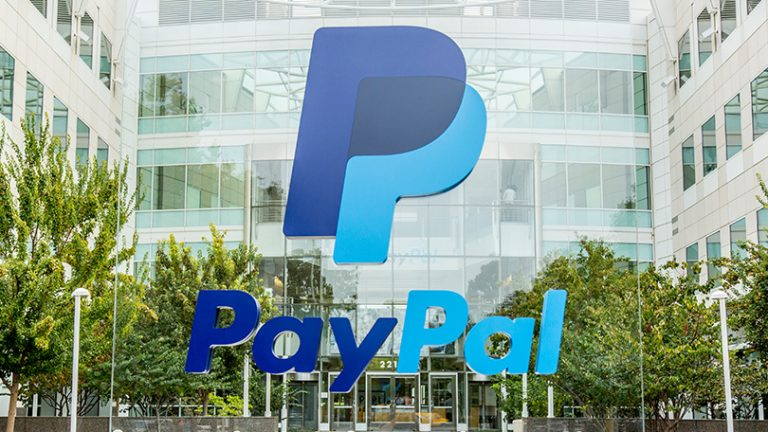 Как создать учетную запись PayPal Business