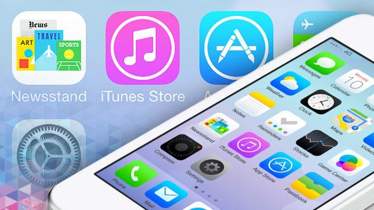 Будьте организованы: используйте iOS 7 по максимуму