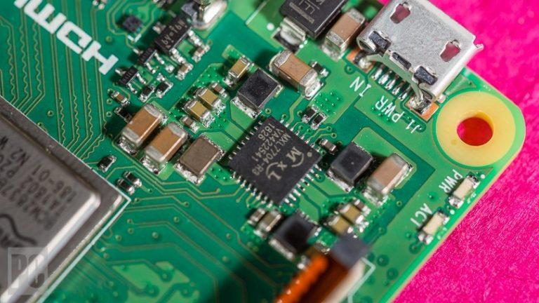 Как превратить Raspberry Pi в NAS для общего доступа к файлам