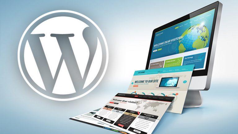 Как начать работу с WordPress