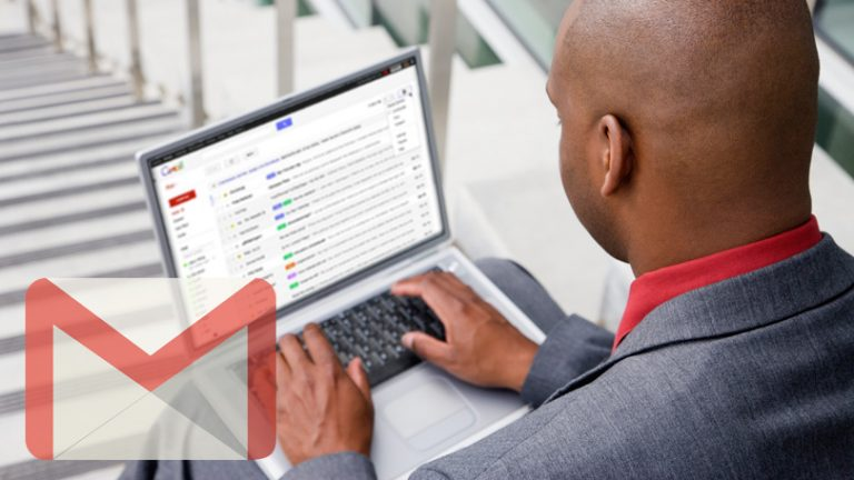 Как управлять отменой отправки в Gmail
