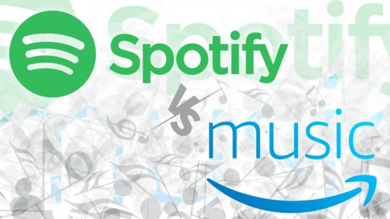 Amazon Music Unlimited против Spotify: какой музыкальный сервис лучше?