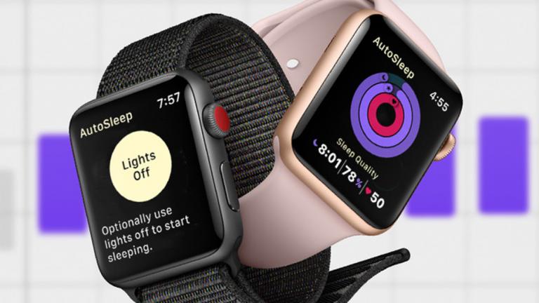 Как отслеживать свой сон на Apple Watch
