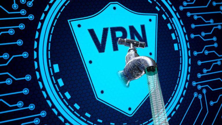 Ваш VPN протекает?  |  PCMag