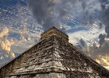 Как пережить апокалипсис майя