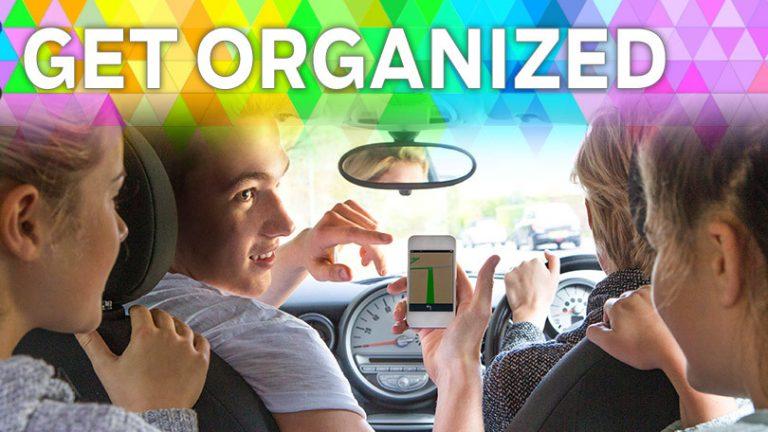 Организуйтесь: 13 бесплатных приложений для путешествий