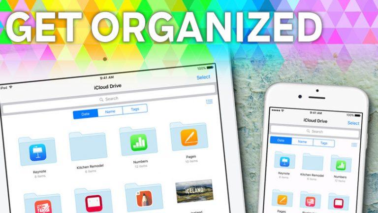 Организуйтесь: 3 новые мощные функции, которые можно попробовать в iOS 9