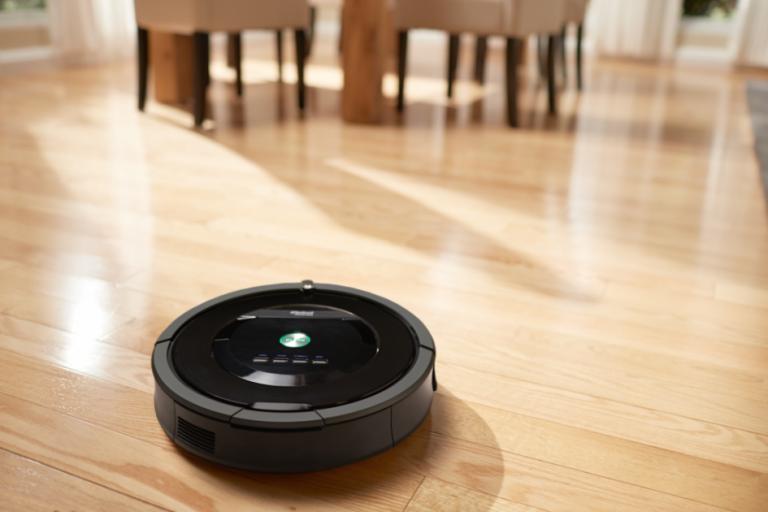 8 простых советов с роботом-пылесосом, которые помогут содержать пол в чистоте, не отрывая пальца