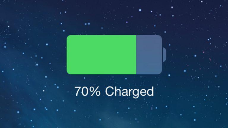 Как сэкономить заряд батареи на вашем iPhone
