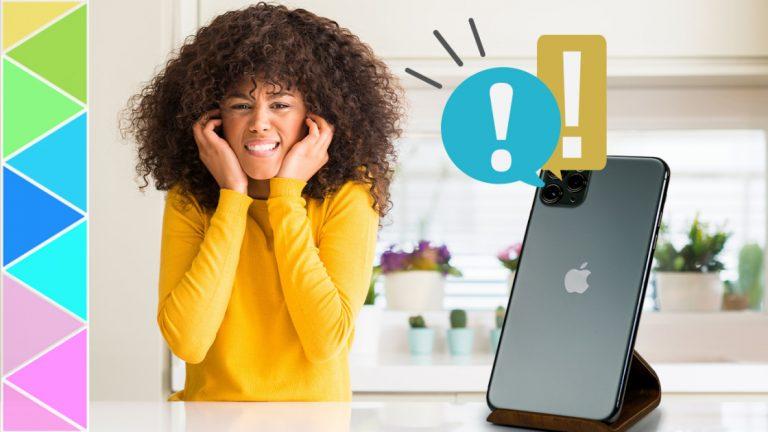 5 способов сделать ваш iPhone менее раздражающим