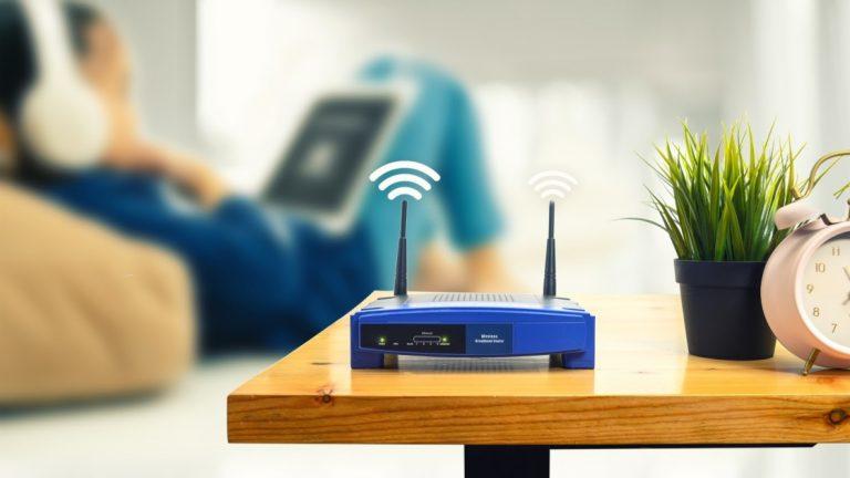 Как узнать, кто есть в вашем Wi-Fi
