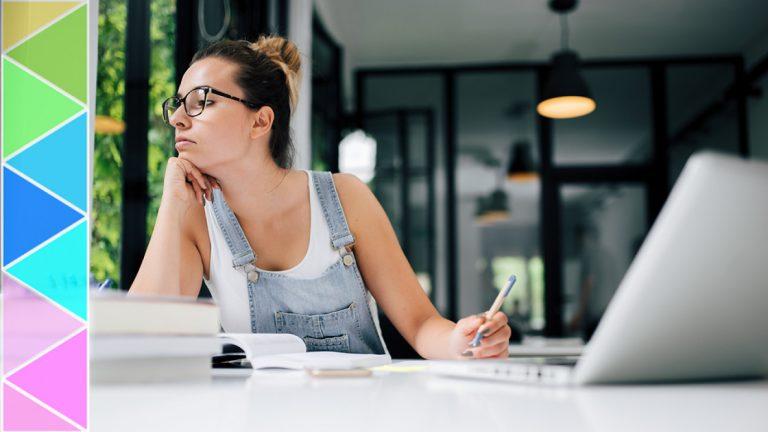Пометить производительность на работе?  Эти 5 простых приемов могут помочь вам вернуть свое моджо