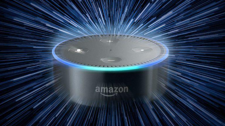 Как улучшить навыки звездного пути Amazon Alexa
