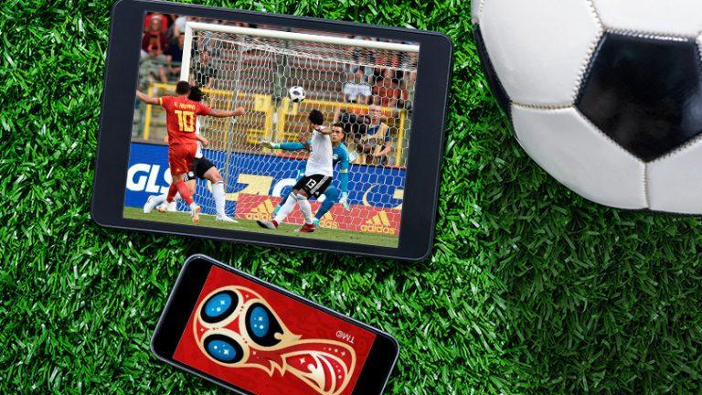 Как смотреть чемпионат мира онлайн