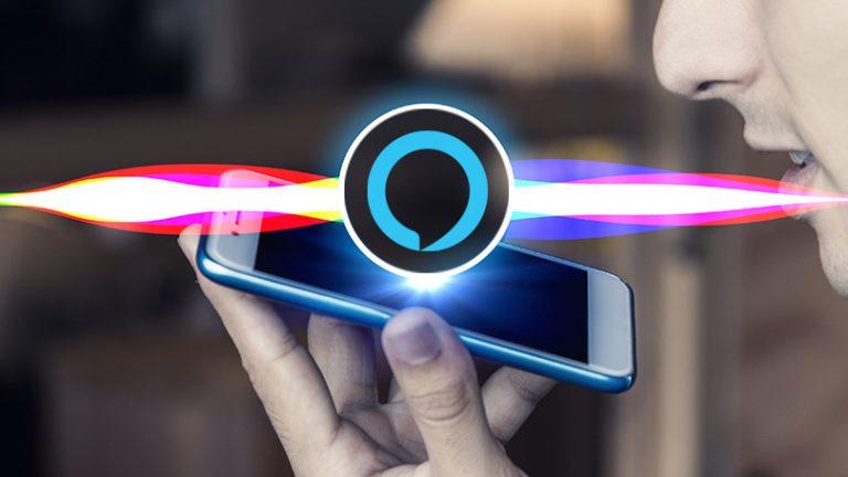Как поговорить с Alexa на вашем iPhone и устройстве Android