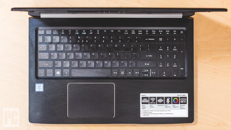 Как настроить жесты сенсорной панели ноутбука
