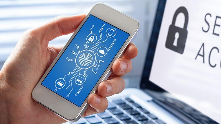 10 основных шагов для защиты вашей личности в Интернете