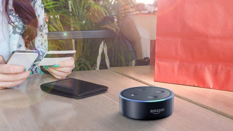 Как делать покупки с Echo в местах, отличных от Amazon