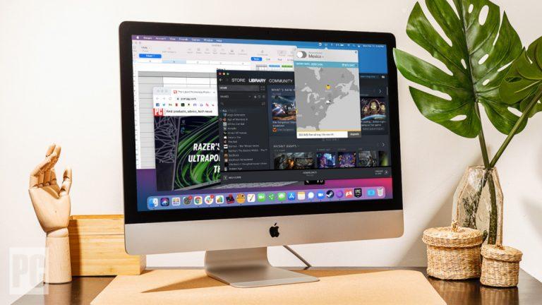Как остановить запуск приложений Mac при запуске