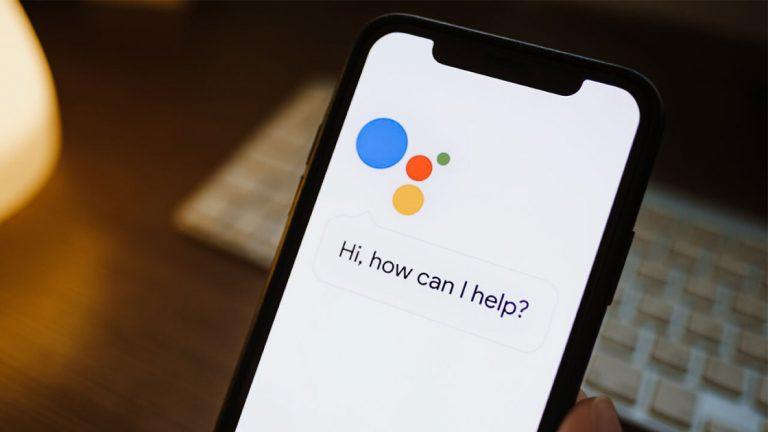 Как использовать Google Assistant
