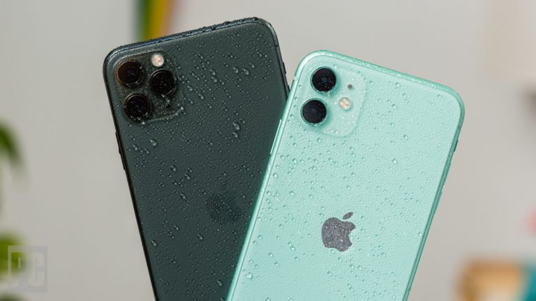 Как восстановить ваш iPhone 8, iPhone X или iPhone 11