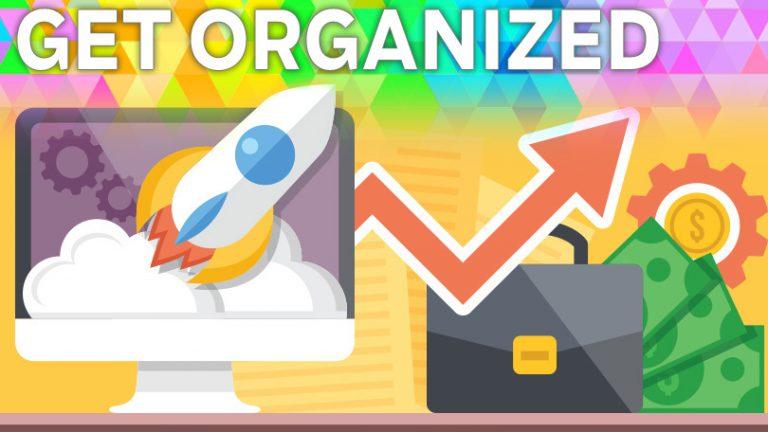 Будьте организованы: какой лучший инструмент для организации растущего бизнеса?