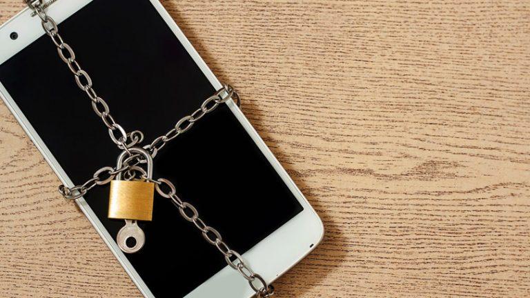 Как изменить пароль вашего iPhone (на что-то безопасное)