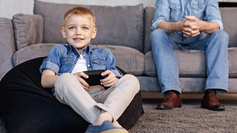 Что нужно знать каждому родителю о видеоиграх