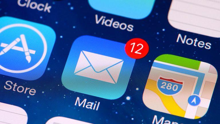 12 советов по освоению электронной почты на iOS