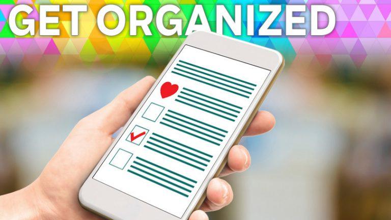Будьте организованы: забудьте о дневнике благодарности и попробуйте вместо этого приложение To-Do