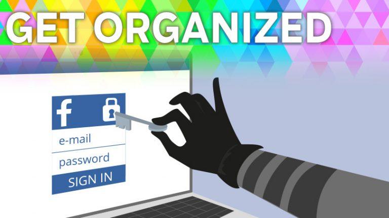 Организуйтесь: повысьте уровень безопасности и конфиденциальности Facebook за 7 быстрых шагов