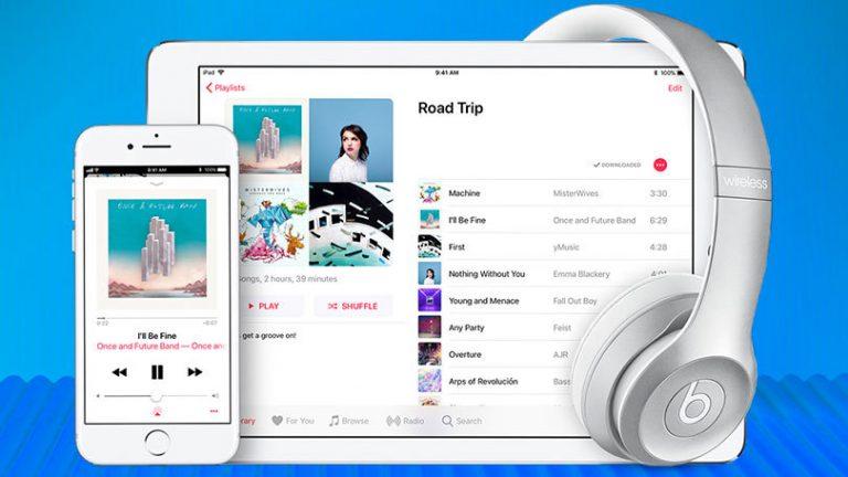 Как создавать плейлисты для вашего iPhone или iPad