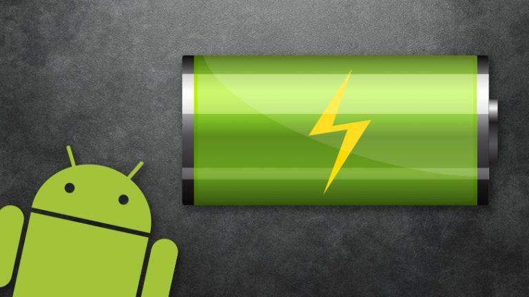 9 советов по увеличению времени автономной работы вашего телефона Android