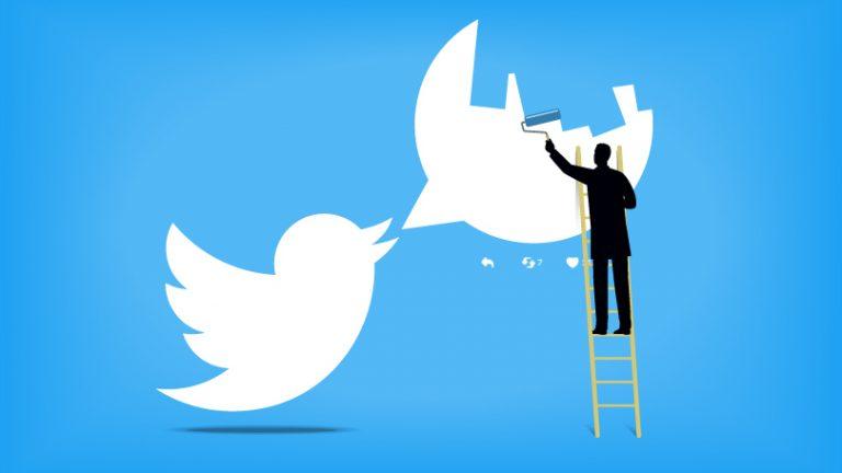 Как удалить Twitter (и ваши ужасные твиты)