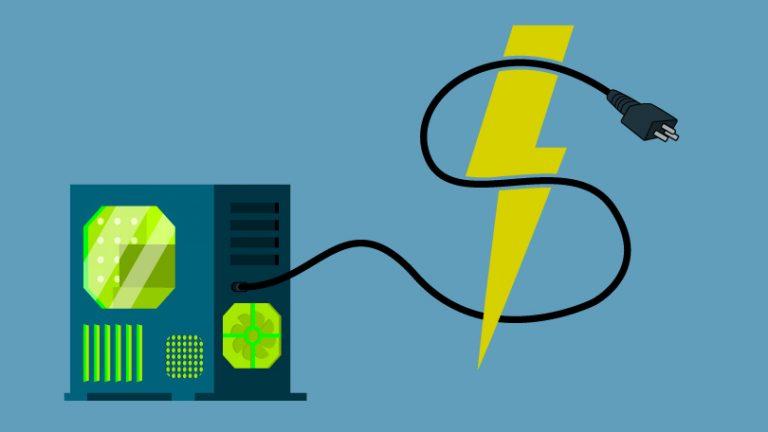 Сколько электроэнергии потребляет ваш компьютер?