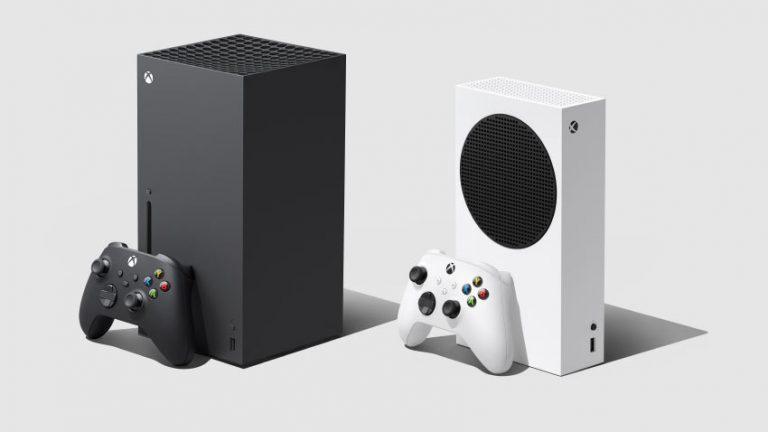 Как переключаться между играми с помощью быстрого возобновления на Xbox Series X, Series S