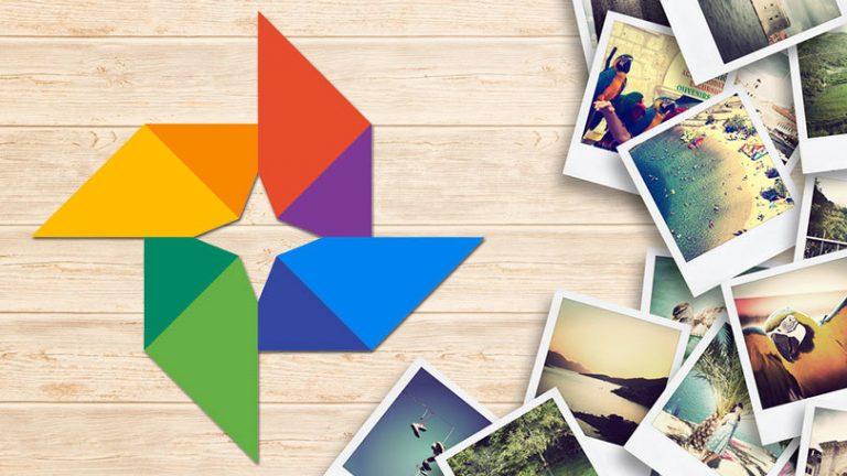 Как создать фотокнигу с помощью Google Фото