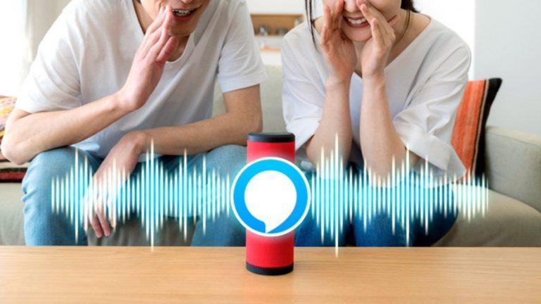 Как научить Amazon распознавать ваш голос
