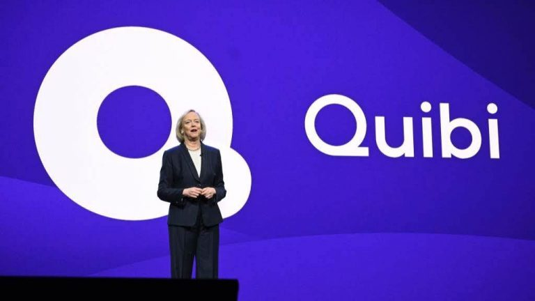 Что такое Quibi?  Все, что вам нужно знать о потоковом сервисе Quick Bite