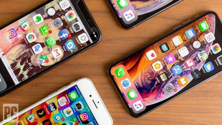 Как получить доступ к своей учетной записи Apple и управлять ею