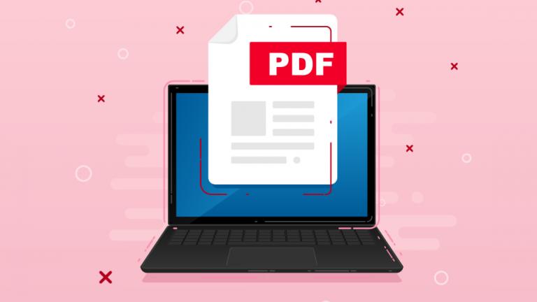 Как объединить файлы PDF