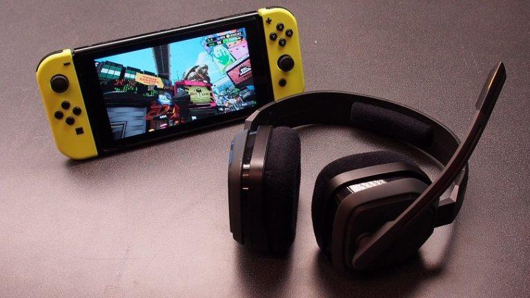 Как общаться в голосовом чате на Nintendo Switch (с телефона)