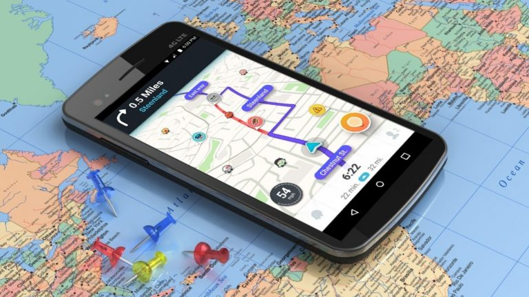 Как настроить Waze, записать собственный голос для навигации
