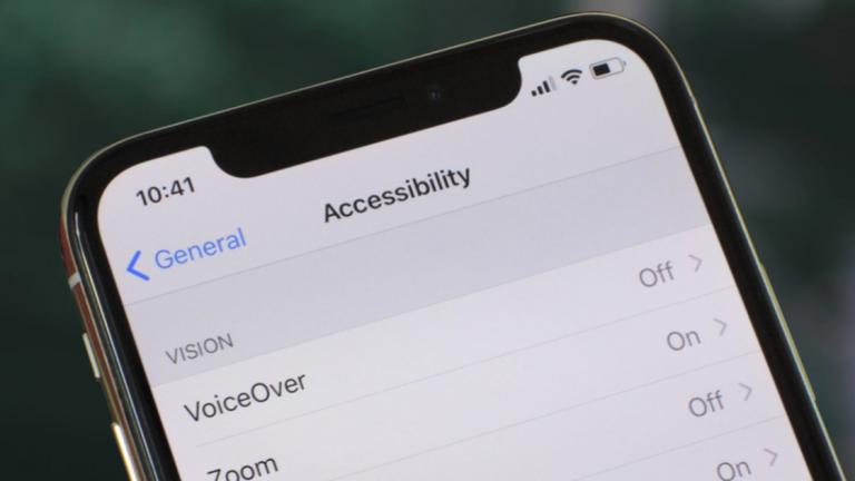 Доступность для всех: как использовать Back Tap на вашем iPhone в iOS 14