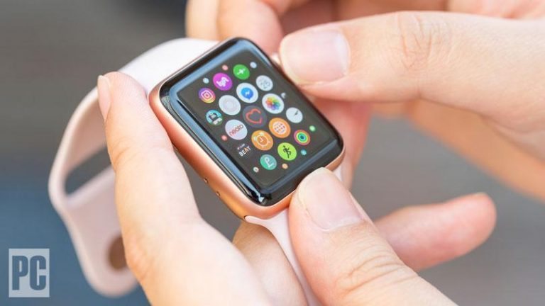 Как организовать приложения для Apple Watch