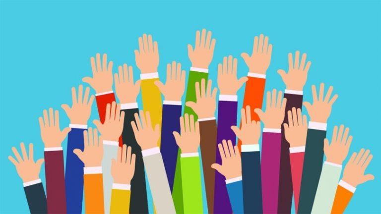 Как найти работу волонтера в LinkedIn
