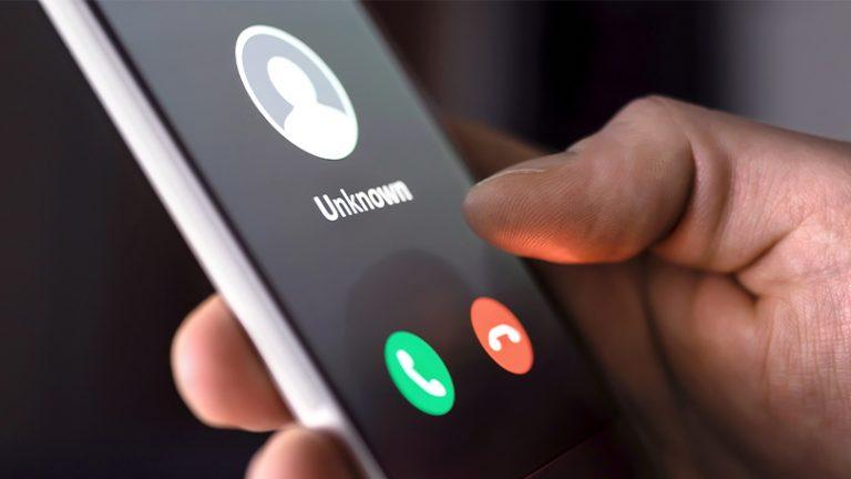 Как заблокировать роботы и спам-звонки